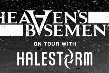 Halestorm_Tour