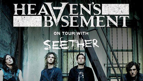 Seether_Tour
