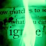 Heaven's Basement - Fire Fire (Official Lyric Video)