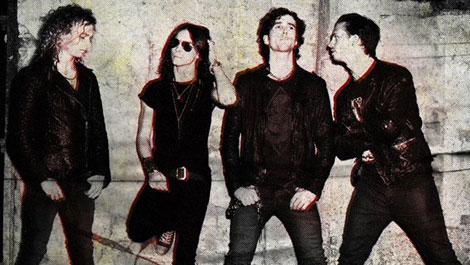 Pretty-Reckless-Tour