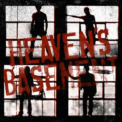 Heaven's Basement - Paper Plague (single)